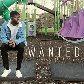 Wanted (feat. Karlíal & Elodie Germain)