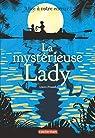 Alice à votre service, tome 2 : La mystérieuse Lady par Powell