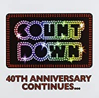 Countdown 40th Anniversary Continues
