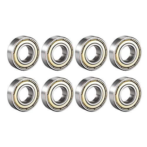 Best 22 millimeters millimeters ball bearings review 2021 - Top Pick