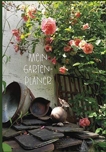 Mein Gartenplaner: Gartenkalender März 2021 bis März 2022   Beetplanung   Pflanzenliste (Summselbrummsel Edition, Band 2)