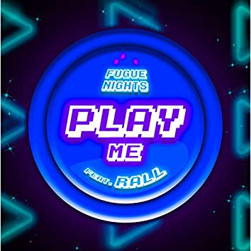 Play Me (feat. Rall)