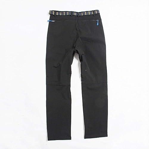 MISHUAI Pantalon à séchage Rapide pour Hommes Pantalon de randonnée à séchage Rapide Pantalon de randonnée gris pour Hommes été de plein air Sport Convient pour Le Camping ou la randonnée (Taille   XL)
