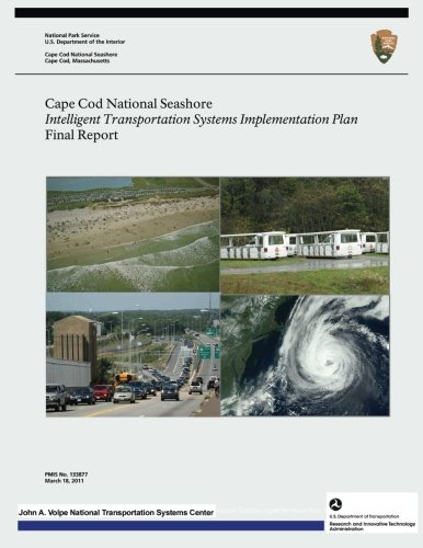 Cape Cod National Seashore: Intelligent Transportation Systems Implementation Plan- Final Report