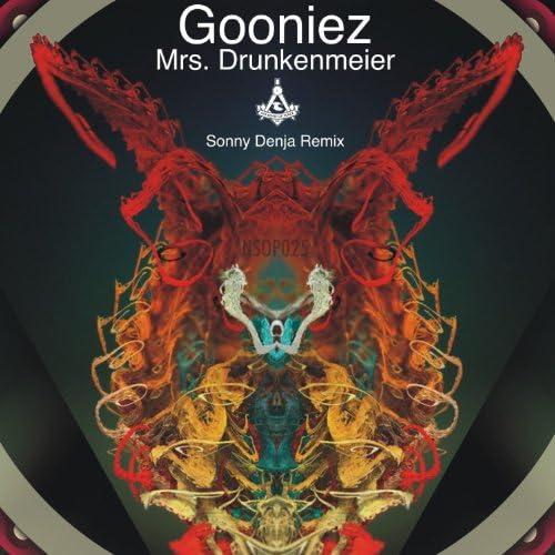 The Gooniez & Sonny Denja