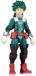 McFarlane - My Hero Academia 5 Figures Wave 1 - Izuku Midoriya
