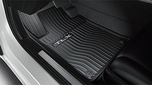 Acura Genuine Parts 08P17-TZ3-210B All-Season Floor Mat, 1 Pack