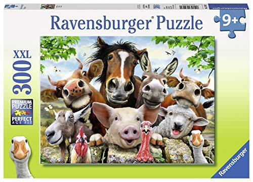 Ravensburger 132072 Puzzel Say Cheese. - Legpuzzel - 300 Stukjes