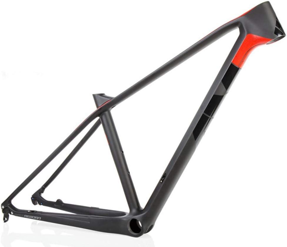 LJHBC Bike Frames Ultra-Light Carbon 5% OFF Max 66% OFF Frame Fi T1000 Fiber