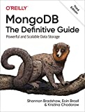 MongoDB: Powerful and Scalable Data Storage