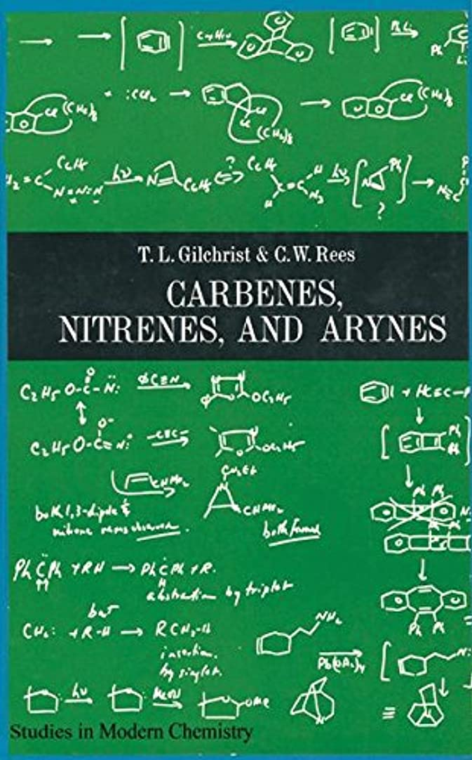 飲料宣教師思いつくCarbenes nitrenes and arynes (Studies in Modern Chemistry)