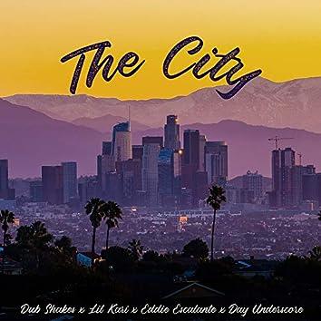 The City (feat. Eddie Escalante & Day Underscore)