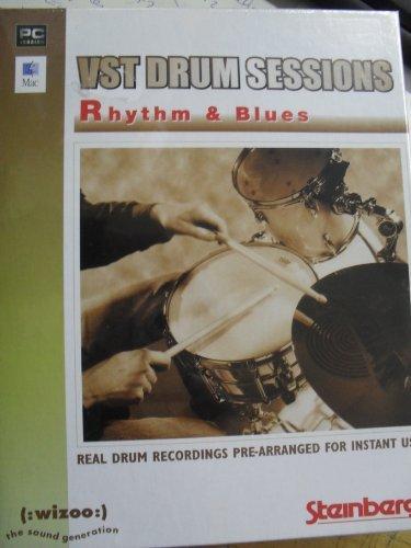 VST Drum Sessions: Rhythm & Blues