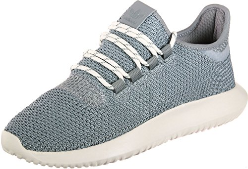 adidas Unisex Kids' Tubular Shadow J Fitness Shoes, Grey Gritre Gritre Blatiz 000, 3 UK