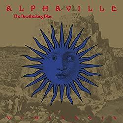 The Breathtaking Blue (LP+DVD Deluxe)