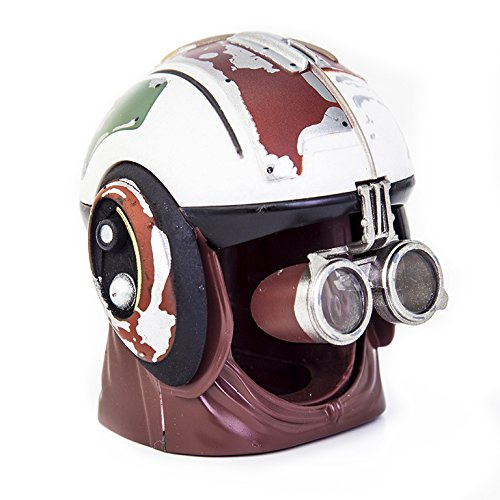 Sherwood Media - Cascos Star Wars, Anakin Skywalker - Piloto De Vainas