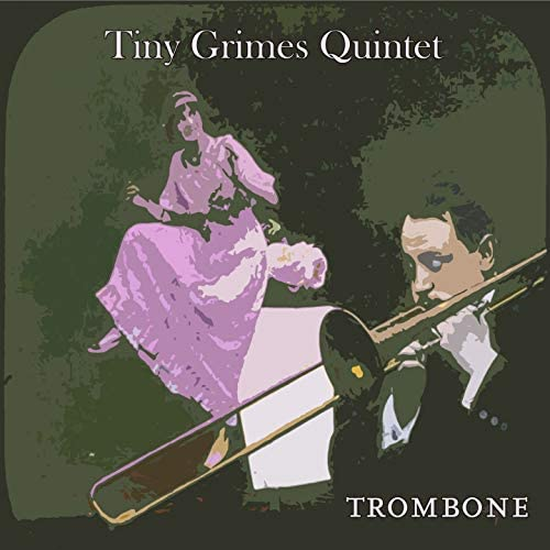Tiny Grimes Quintet, Cootie Williams and His Orchestra, Sir Charles Thompson and  His All Stars