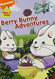 Springtime for Max & Ruby / Max & Ruby: Berry