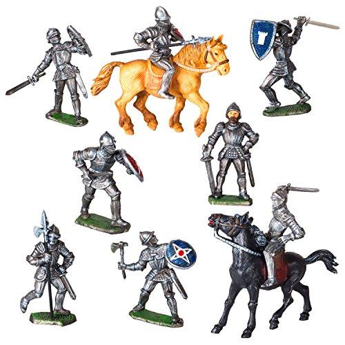 MAROLIN Plastik Spielfiguren Sortiment Bild