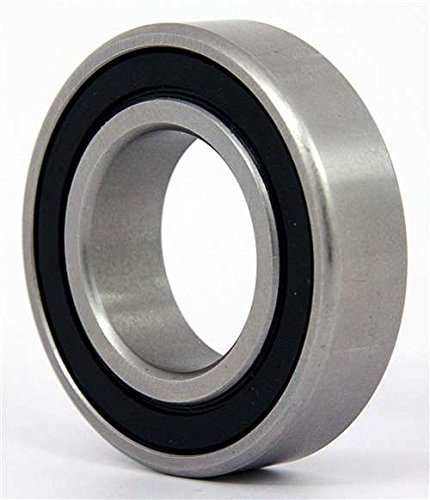 "VXB Brand 88635-2RS Sealed Bearing 3/4""x1 3/4""x1/2"" inch Type: Deep Groove Radial Ball Bearing Size: 3/4"" x 1 3/4"" x 1/2"" Inner Diameter (ID): 3/4"""