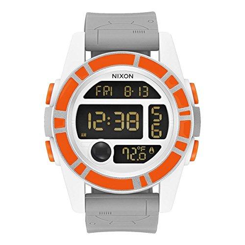 Nixon Unit A197SW2605-00 - Reloj para hombre edición Star Wars