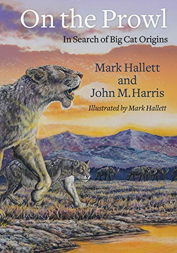 On the Prowl: In Search of Big Cat Origins