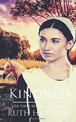 Kindness (The Amish Buggy Horse, Band 5)