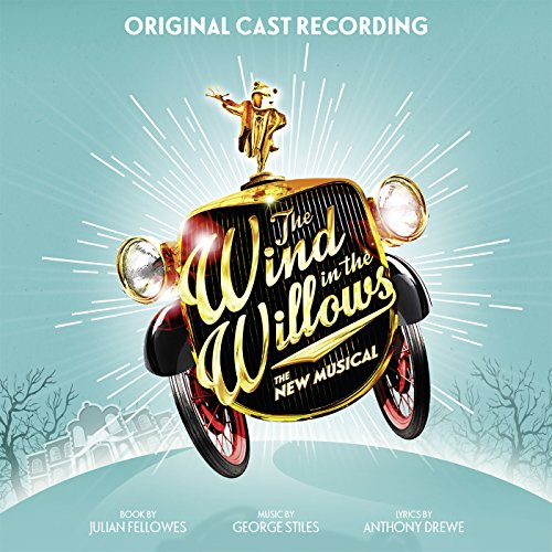 The Wind in the Willows (Origina...