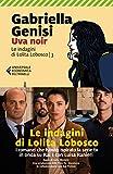 Uva noir (Le indagini di Lolita Lobosco Vol. 3)