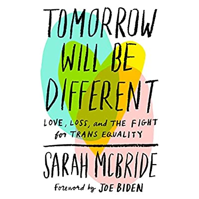 Tomorrow Will Be Different
