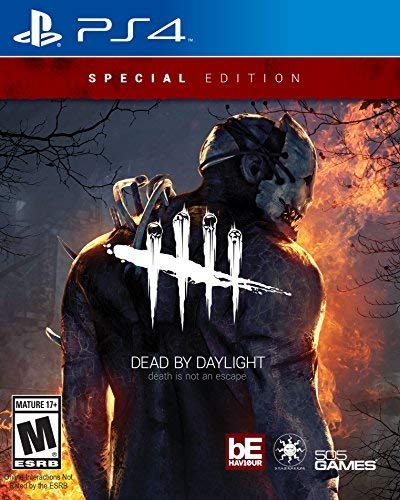 Dead by Daylight (輸入版:北米) - PS4