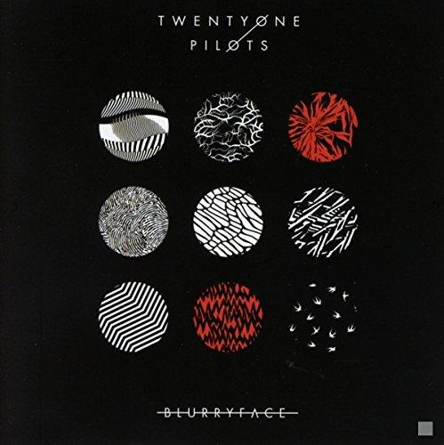 Blurryface by Twenty One Pilots (2015-08-03)
