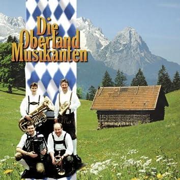 Frühschoppenkonzert aus Bayern