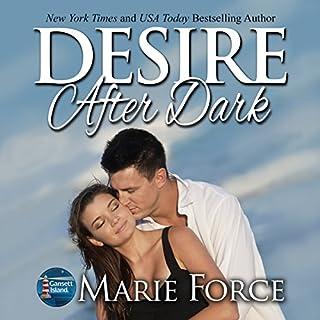 Desire After Dark cover art