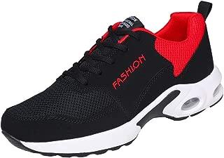 LILIHOT Frauen Sportschuhe Paar Modelle Laufschuhe Fliegen Gewebt Mesh Freizeitschuhe Mode Laufsocken Schuhe Damen Studenten Elastische Stiefeletten rutschfeste Schuhe Mesh-Schuhe