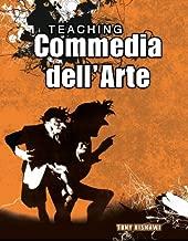 teaching commedia dell arte