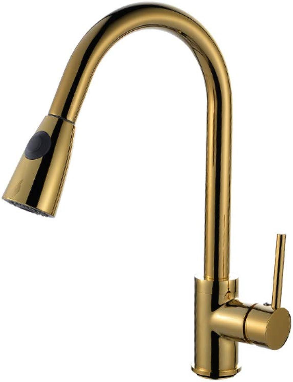 Bathroom Sink Taps Faucet High-End Kitchen Sink Faucet???Hot and Cold???Basin Faucet Sink Faucet