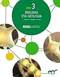 Biologia eta Geologia 3. (Hazi eta hezi bat eginik) - 9788467853506