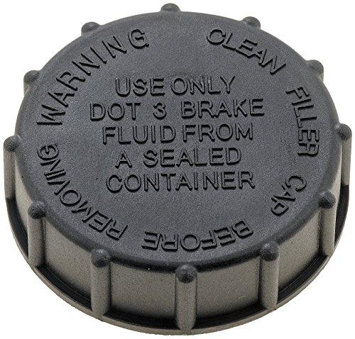 DORMAN HELP! 42035 Master Cylinder Cap