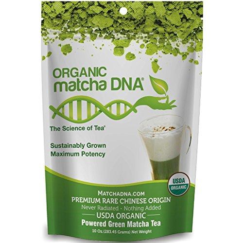 Organic MatchaDNA