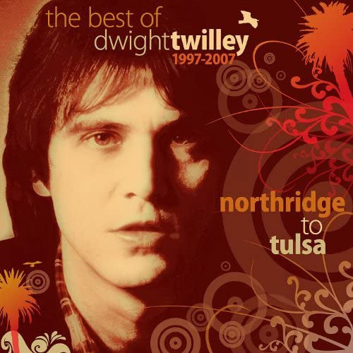 Dwight Twilley