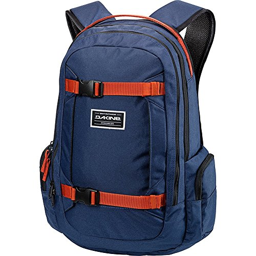 Dakine Mission Backpack, Blue, 25L