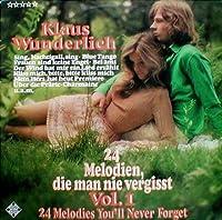 24 Melodien, die man nie vergißt-Neue Folge / Vinyl record [Vinyl-LP]