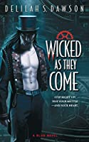 Wicked as They Come (1) (A Blud Novel)