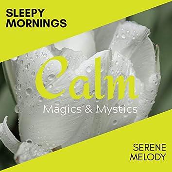 Sleepy Mornings - Serene Melody