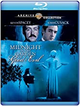 Midnight in the Garden of Good and Evil [Blu-ray]