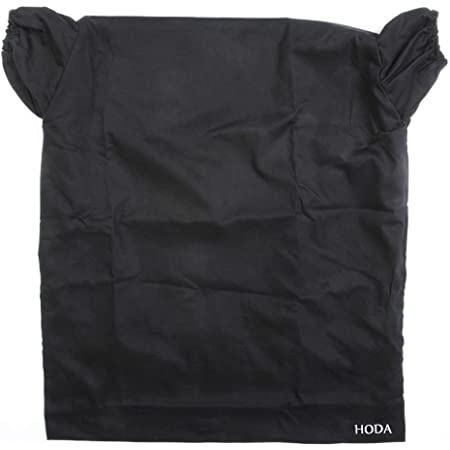 HODA Darkroom Film Changing Bag Antistatic Camera Dark Room White Film Developing Tank Accessories - Extra Large Version