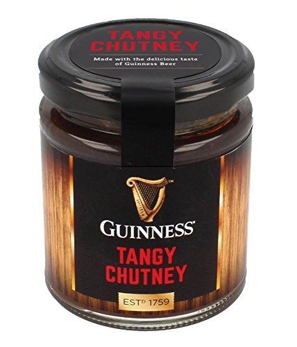 GUINNESS Tangy Chutney