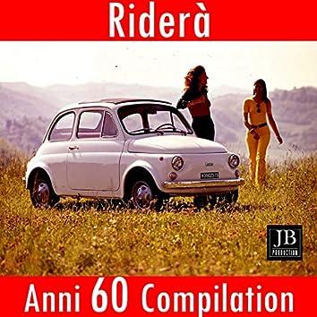 Ridera' (Anni 60 Compilation)