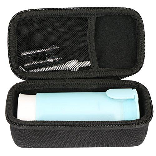 Khanka Tasche Schutzhülle für Oral-B WaterJet/Panasonic EW1311/ EW1511/ EW-DJ10-A503 Munddusche etui case. (nur tasche)